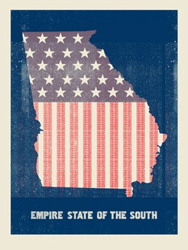 Empire state of South