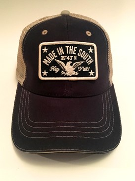 Made In The South-Black