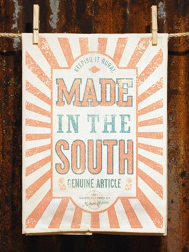 Made In South