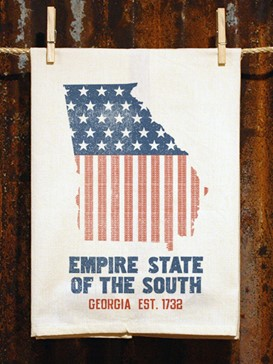 Empire Of South