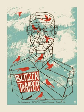 Blitzen Trapper Truth