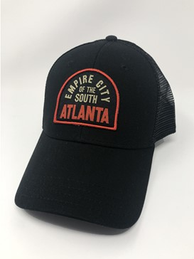 EMPIRE CITY HAT